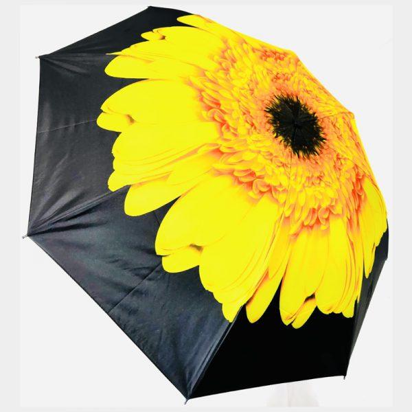 4 Fold Reversing Umbrella